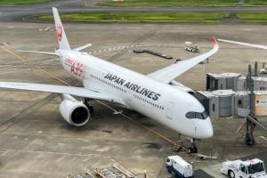JA01XJ A350-900 Airbus A350-941XWB 321 2019/06