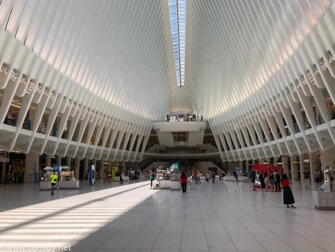 World Trade Center駅