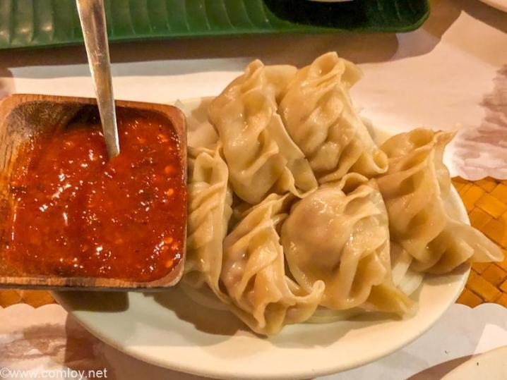 ヒマラヤン キッチン(Himalayan Kitchen)