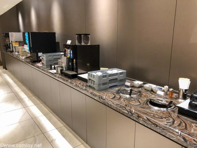 那覇空港 ANA SUITE LOUNGE