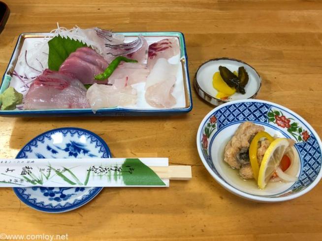 寿司割烹 稲よし