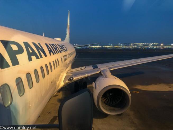 JA308J B737-800 Boeing737-846 35337/2479 2008/01〜