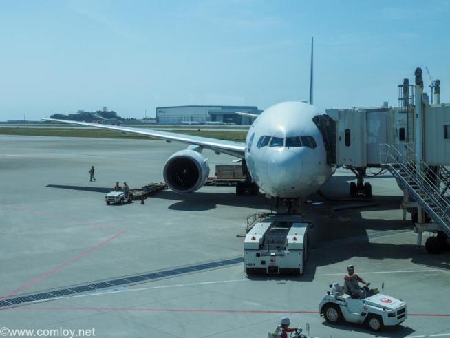 JA771J B777-200 Boeing777-246 27656/437 2003/05~