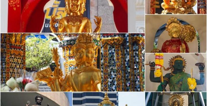 バンコク八福神