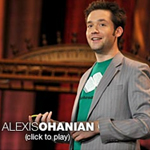 Alexis Ohanian ted conferencing