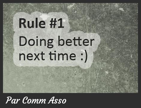 Principe de communication