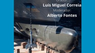 Webinar COMM 200 Anos de Marinha Mercante