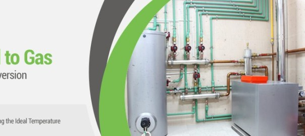 Oil To Gas Heating Conversions | Commack Heating