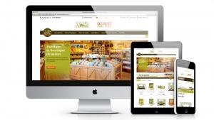 e-commerce commerce en ligne