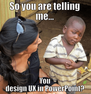 tellingMePowerPoint