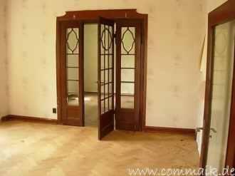 Wohnung 1 im Erdgeschoss