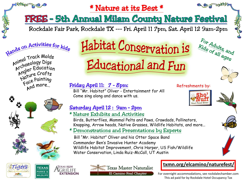 Habitat Conservation