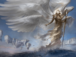 Read more about the article Top 10 White Cards in Commander