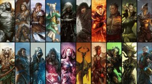 Read more about the article Golos Superfriends: Alternative Commander