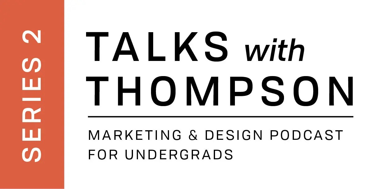 Episode 48: Lauren Norris Talks With Thompson