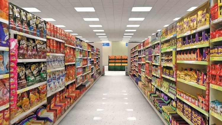 Técnicas de los supermercados para vender más 2