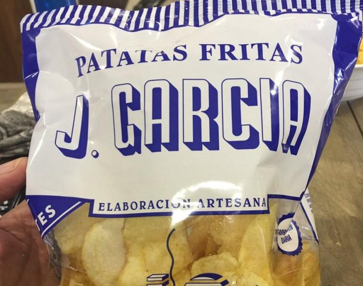 Patatas J. García, el secreto mejor guardado de Castellón 1