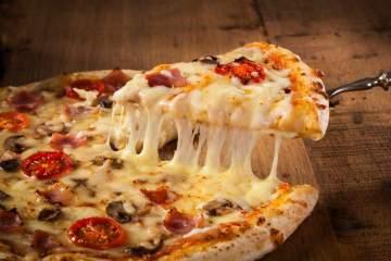 Napoli Pizza Village, Nápoles, Italia – Del 1 al 10 de junio 2018 1