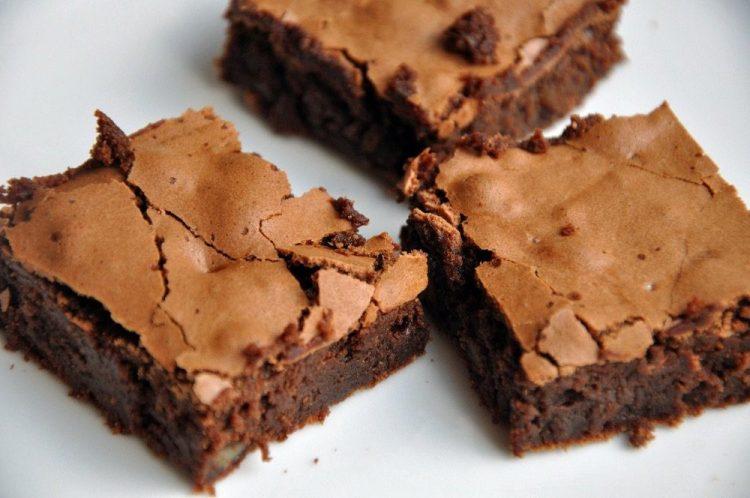 Brownie Receta De Katharine Hepburn Commememucho