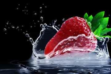 Todo lo que querías saber sobre las fresas y no te atrevías a preguntar 6