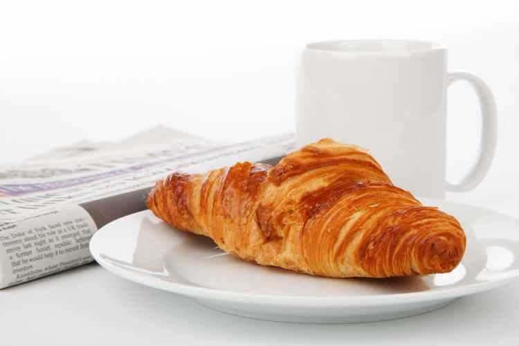 Concurso Mejor Croissant de mantequilla de España - XI edición 1
