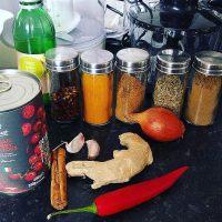 Cómo preparar tu curry personal