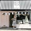 """Los mejores """"tea rooms"""" en Londres 2"""