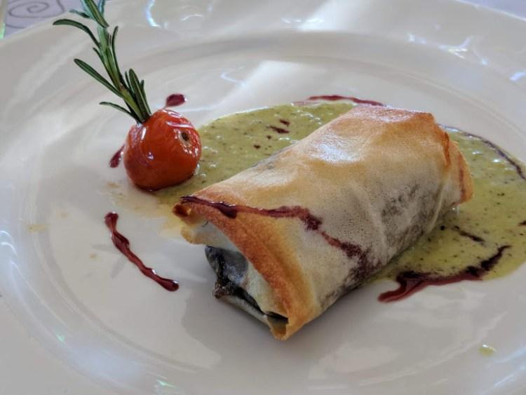 Restaurante de la Muntanyeta de Sant Antoni (Betxí - Castelló) 1