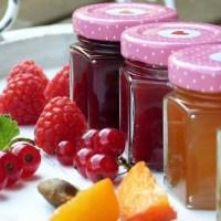 ¿Cuál es la diferencia entre mermelada y confitura?