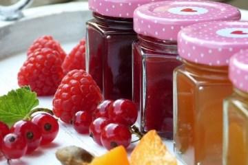 ¿Cuál es la diferencia entre mermelada y confitura? 8