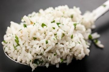 Cómo preparar arroz pilaf 8