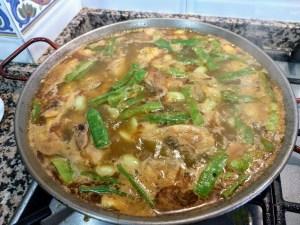 La paella valenciana: cómo prepararla 2