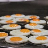 9 formas de cocinar huevos ¡y hay más!