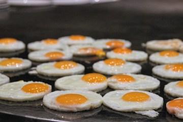 9 formas de cocinar huevos ¡y hay más! 1