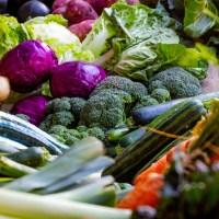 Verduras: cuánto tiempo de horno necesitan