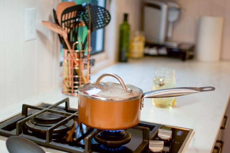Consejos para ser un mejor cocinero 1