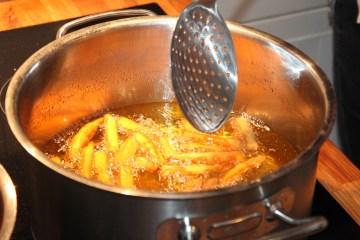 8 consejos para reutilizar el aceite de freír de oliva 7