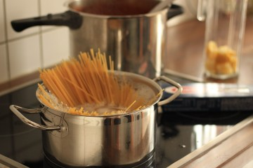 6 consejos para cocer pasta seca 2