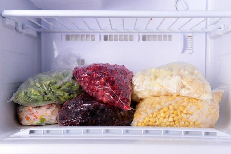 ¿Qué queréis congelar? 1