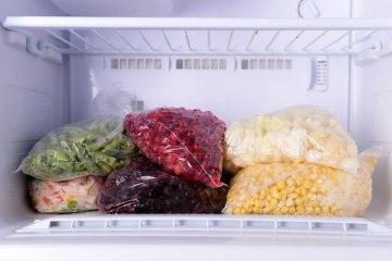 ¿Qué queréis congelar? 7