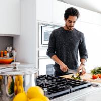 Cocinar para uno solo