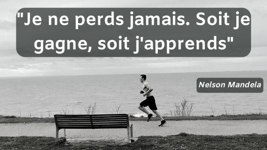 Citations pour le sport