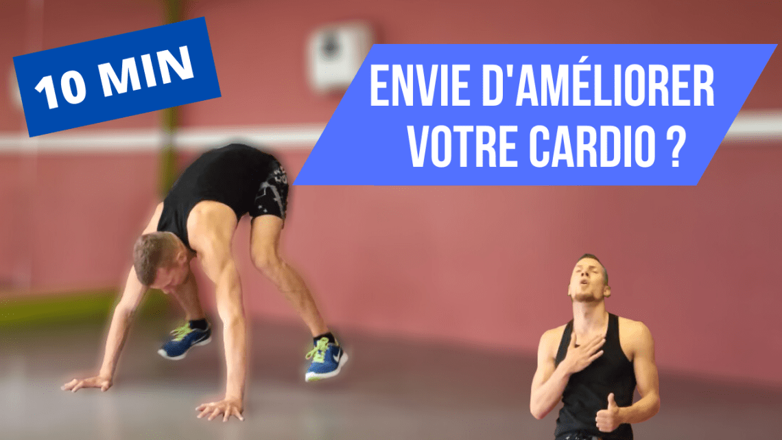 Cardio haute intensité