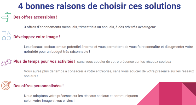 Gestion pages Facebook - Augmenter ses fans sur sa page Facebook 2