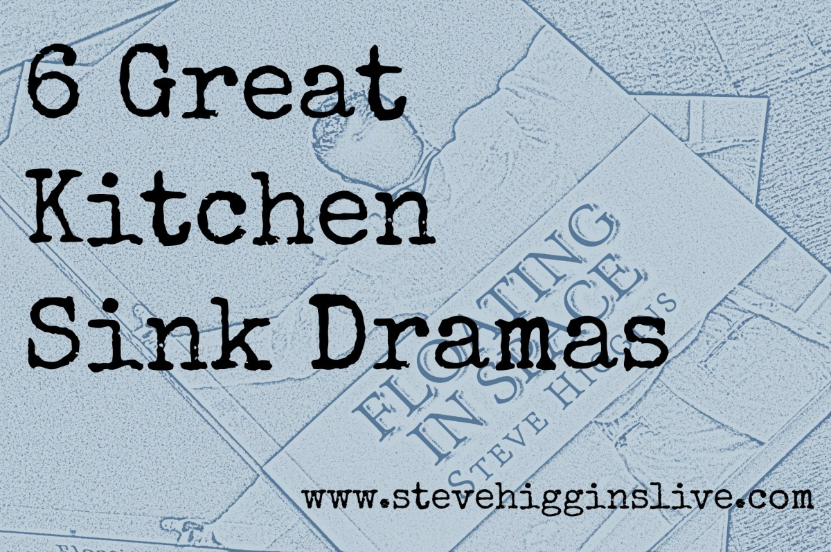 6 great kitchen sink dramas letters