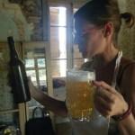 carine brassage biere theize 2