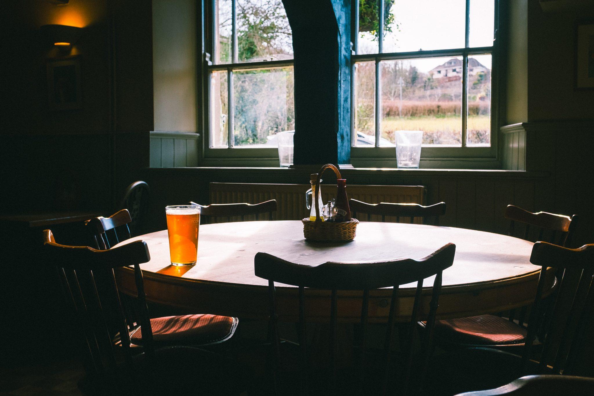 maison brassage biere