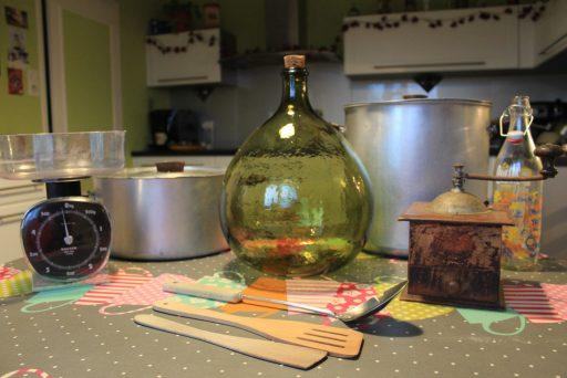 materiel brassage biere maison