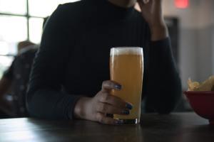 Pourquoi ma bière est-elle trouble?