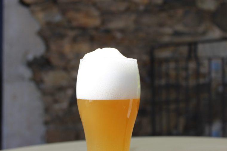 Ale, bière de fermentation haute